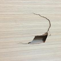 建具穴補修